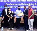 CII Telangana Annual meeting