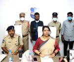 Telangana man held for brutally assaulting 3-yr-old daughter