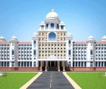 Telangana's new Secretariat design looks more like Mosque: BJP