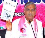 Harish Rao's press conference