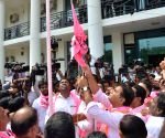 TRS Foundation Day celebrations
