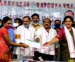 Telangana distributes over 3 lakh new ration cards