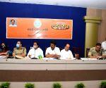 Free Photo:  Telangana's Bonalu festival to be a grand affair this year