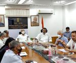 Telemedicine services for fisheries cooperatives launched at AIIMS Raipur