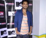Press conference of TV show MTV Fanaah