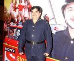 Launch of TV Show Chandrakant Chiplunkar