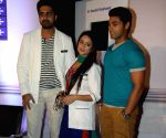 Press conference of Colors TV Channel Serial Balika Vadhu