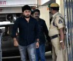 Tanish Alladi appears before SIT in drug case