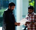 Telugu film Kotha Janta stills