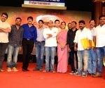 Hyderabad: Telugu film 'Manam' success party