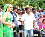 Nakshatram working stills