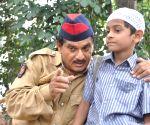 Telugu movie 'Dawood' launch