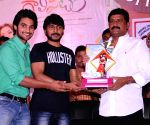 Telugu movie 'Gaalipatam' Triple platinum Disc function