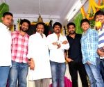 Kalyan Ram New movie Patas Opening|