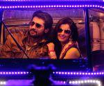 Telugu movie Maine Pyar Kiya stills