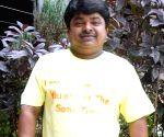 Telugu movie 'Puli Raj IPS' pooja