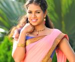Telugu movie 'Ramudu Manchi Baaludu' stills