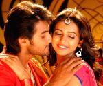 Telugu movie 'Rough' stills