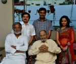 Viswadarsanam movie launch