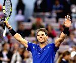 Australian Open: Nadal, Zverev through to third round
