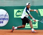 Premjit Laill Invitational 2019 tennis tournament - Somdev Devvarman