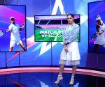 Sania Mirza turns expert for Wimbledon 2019