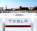 Free Photo: Tesla and Apple