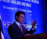 Thailand Dy PM at Thai Indo Business Networking Meet