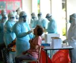 Thailand reports highest daily Covid deaths