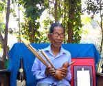 File Photo: Thanga Darlong