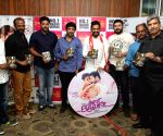 Thani Oruvan Audio Launch - stills