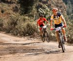 9 world champions among 100 to pedal in Hero MTB Himalaya
