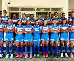 Indian women's hockey squad for Tokyo Olympics test event announced