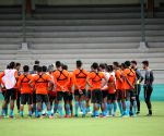 AFC Asian Cup Qualifier India's 24-member sqaud