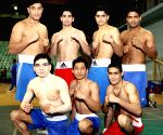 World Series Boxing Season 8 - Indian Tigers