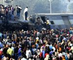7 killed in Bihar train derailment