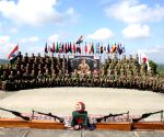 India-Japan joint military drill concludes