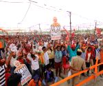 BJP can touch double figures in WB: Exit polls