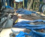 24 Maoists, policeman killed on Andhra-Odisha border