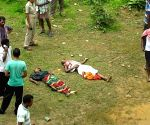 Odisha bus accident