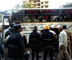 One killed in Mumbai accident