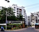 IT raids at Karnataka Mins residence