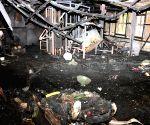 Century-old Wari Athletic Club gutted in Kolkata