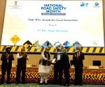 Punjab-based foundation bags road safety award
