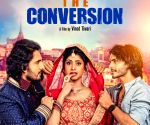 """Poster of love triangle """"The Conversion"""" launched"""