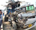 Bihar bus accident