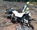 Navy's MiG-29K jet crashes in Goa, pilots safe