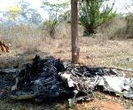 Two IAF Surya Kiran aircraft crash in city