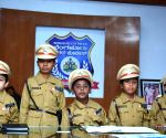 Children made Police Commissioners for a day