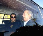 BRAZIL BRASILIA JUSTICE DIRCEU